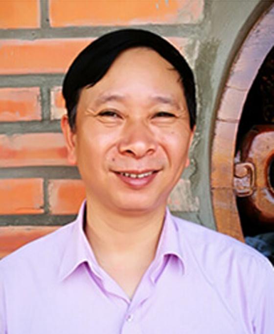 Dr. NGUYEN XUAN LINH