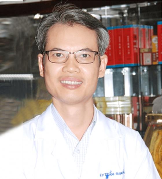 Dr. TRAN QUANG HOA