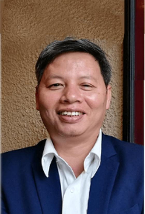 Dr. PHAM VAN THO