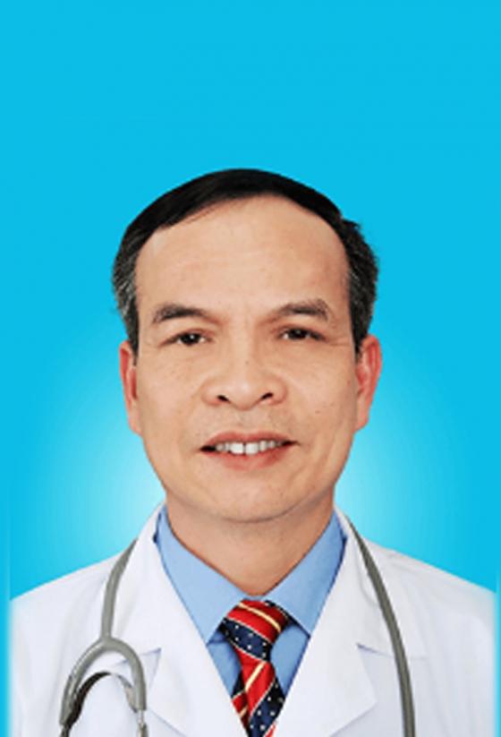 Dr. PHAM VAN LONG