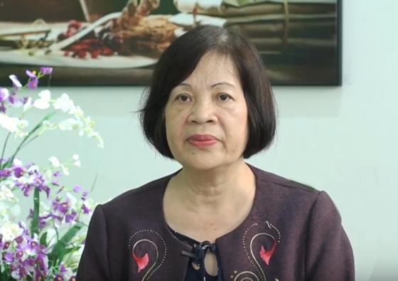 Ph.D LE THI KIM LOAN
