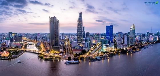 BACH THAO DUOC OPEN REPRESENTATIVE OFFICE IN HO CHI MINH CITY